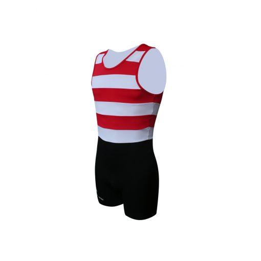 Take it to WIN veslački kombinezon, veslački klub RC Lia
