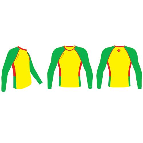 Take it to WIN majica dugih rukava, custom design