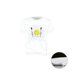 Majica s veslačkim motivom, t-shirt s otiskom
