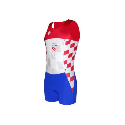 Take it to WIN veslački kombinezon, hrvatska veslačka reprezentacija