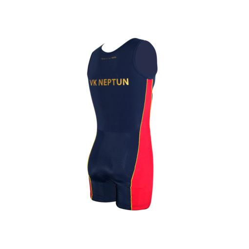 Take it to WIN veslački kombinezon za veslački klub Neptun